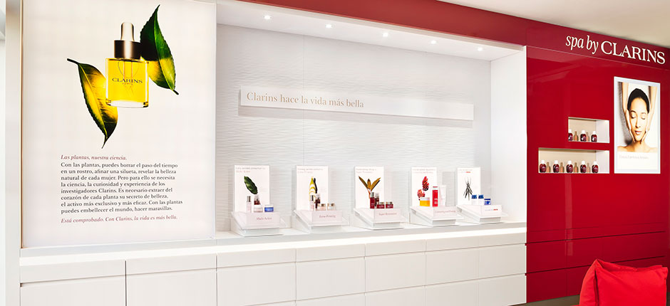 Spa by Clarins - Tenerife