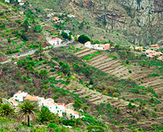 Buenavista del Norte, Charming towns of Tenerife